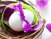 Pogodnych Świąt Wielkanocnych!